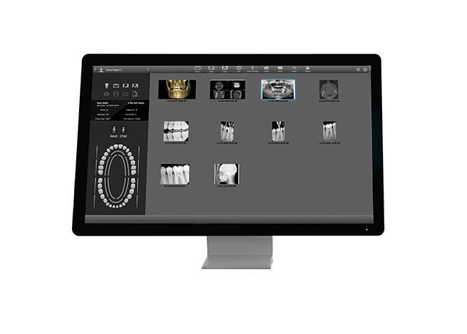 Acteon Imaging Suite
