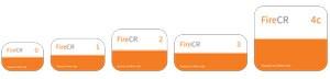 FireCR Dental Reader