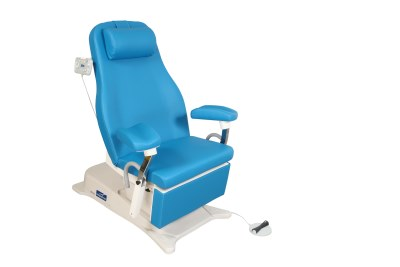 Emotio+ examination chair