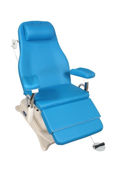 Emotio+ examination chair